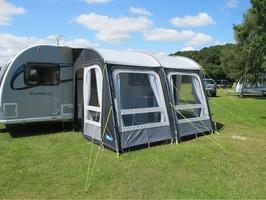 Kampa Dometic Rally Pro 330 Caravan Awning 2020