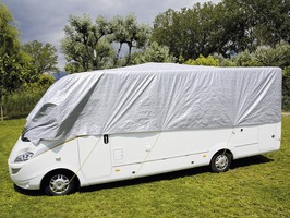 Fiamma Cover Top Motorhome Cover - 8.5 x 5.2m