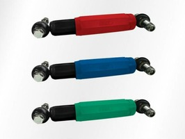 AL-KO Octagon Shock Absorbers Set of 2