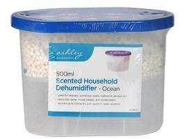 Ashley 500ml Scented Dehumidifier - Ocean