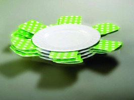 Reimo Plate and Pan Protector Set of 6