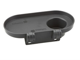 Lafuma Clip-On Tray and Cup Holder