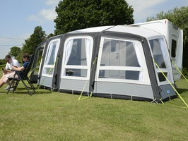 Kampa Frontier AIR Pro 300 Awning