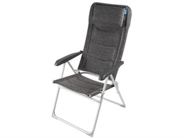 Kampa Modena Comfort - High Back Reclining Chair