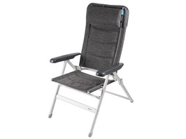 Kampa-Dometic Modena Luxury - High Back Padded Reclining Chair