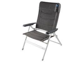 Kampa-Dometic Modena Luxury Plus High Back Padded Reclining Chair