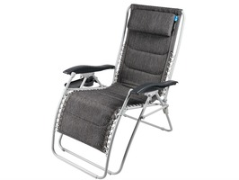Kampa-Dometic Modena Opulence Relaxer Chair