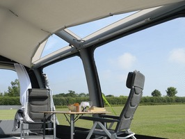 Kampa Frontier AIR Pro 300 Roof Lining 2018 Onwards