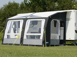 Kampa Rally Air Pro 390 AIR Awning