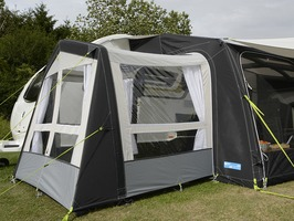 Kampa Pro AIR Conservatory Annexe