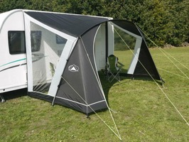 Sunncamp Swift Canopy 390 2020
