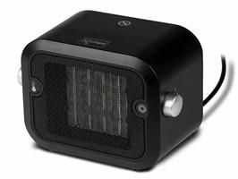 Kampa Cuboid 230v PTC Fan Heater