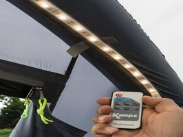 Kampa SabreLink Flex 45 LED Add-On Kit