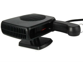 Streetwize 12V Car Heater and Defroster with Handle