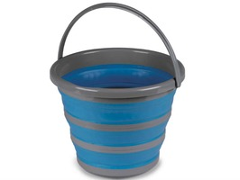Kampa 10 Litre Collapsible Bucket