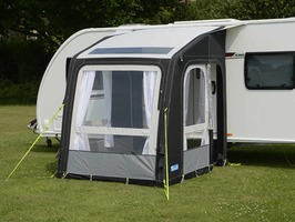 Kampa Dometic Rally  AIR Pro 200 Dual Pitch Roof System - 2020