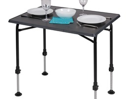 Kampa-Domtic Hi-Lo PRO Medium Camping Table