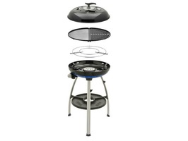 Cadac Carri Chef 40 BBQ with Plancha Combo