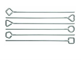 Cadac Signature BBQ Skewer Set 6