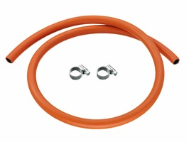 LPG Gas Hose Assembly Orange