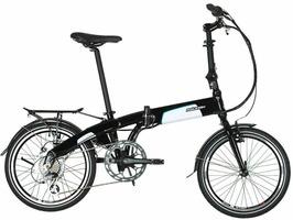 Raleigh Stow-E-Way Electric Folding Bike