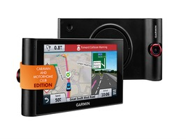 Avtex Tourer One Plus Caravan & Motorhome Club Edition Sat Nav