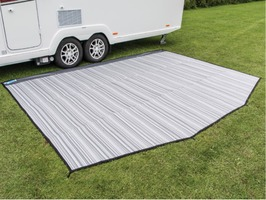 Kampa Grande AIR Pro 390 Continental Cushioned Carpet Exquisite