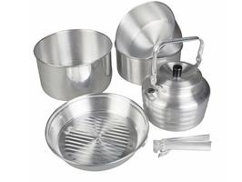 Kampa Gobble Family Cook Set