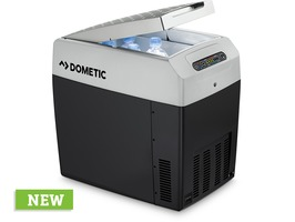 Dometic Tropicool TCX21 12v/24v/230v Thermoelectric Mobile Cool Box