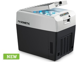 Dometic Tropicool TCX35 12v/24v/230v Thermoelectric Mobile Cool Box