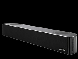 Avtex SB195BT TV Soundbar and Bluetooth Speaker System
