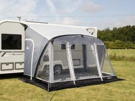 2019 Sunncamp Swift 390 AIR Plus Caravan Porch Awning