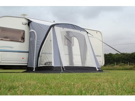 2018 Sunncamp Swift 260 AIR Plus Caravan Porch Awning