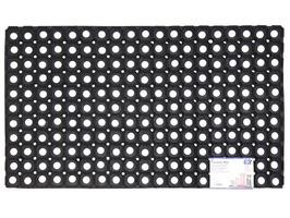 Rondo Rubber Ring Doormat 40 x 60cm