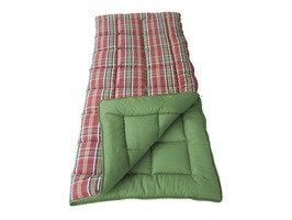 Sunncamp Super King Size Sleeping Bag Heritage
