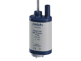 Reich Power Jet 25 Litre Submersible Water Pump