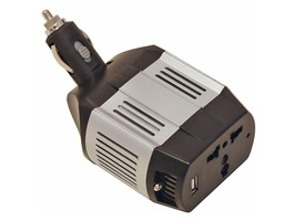 Streetwize 75 Watt Mini Inverter with USB