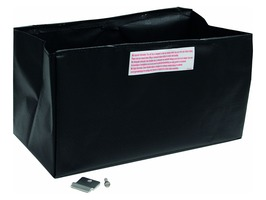 Thetford Soft Tray Battery Bag - Part No. 26620