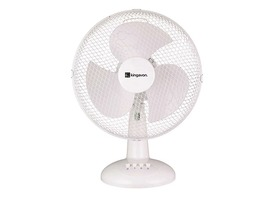 "Kingavon 12"" Desk Fan 230V"