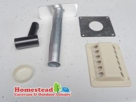 Electrolux / Dometic Fridge Flue Kit