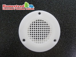 Fawo 60mm Diameter Floor Vent
