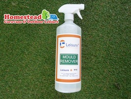 Caravan Mould Remover 500ml Spray
