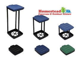 Quest Three Height Collapsible Waste Eco-Bin
