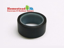 W4 PVC Electrical Insulation Tape - 4.5m x 19mm