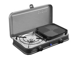 Cadac 2 Cook 2 Pro Deluxe QR Stove