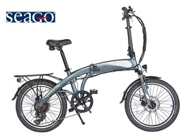 Seago E-Power Go City Lite Bike Folding Bike