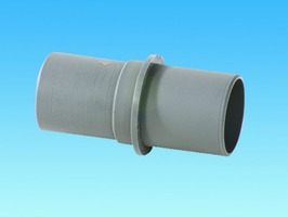 28mm Convolute-Push Fit Fitting Reducer