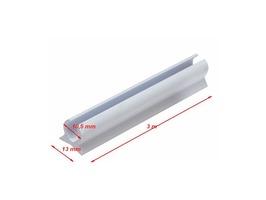 Brunner 3m Aluminium Awning Rail