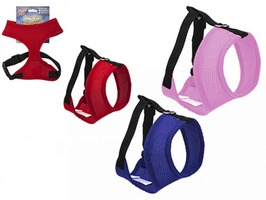 Playful Pets Mesh Dog Vest Harness