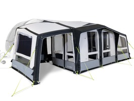 Kampa Dometic Club AIR Pro L/H Extension 2020
